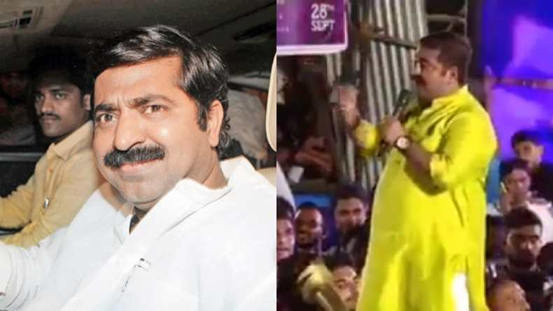 Mumbai: BJP MLA promises to abduct girls for jilted lovers