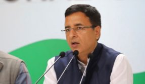 Rafale deal: Randeep Surjewala challenges Centre to disclose the agreement between Dassault and Reliance