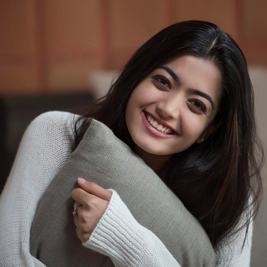 Rashmika Mandanna Beautiful