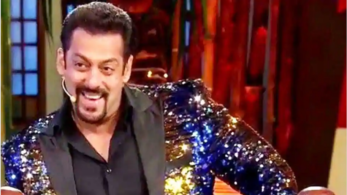 After Salman's new look got leaked, many are wondering how much does that sequined blazer costs