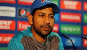 Asia Cup 2018: India's skill level is high, admits Pakistan skipper Sarfraz Ahmed, says Pakistan's level not quite there