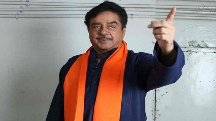 Shatrughan Sinha calls Narendra Modi-Amit Shah one-man show, two-men army, accuses BJP of EVM tampering