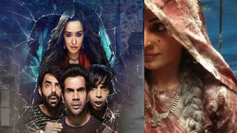 Stree, stree cast, stree box office collection, rajkummar rao, shraddha kapoor, Stree songs, Stree cast revealed, Stree videos, Stree photos, Stree blockbuster, Stree actors, Flora Saini