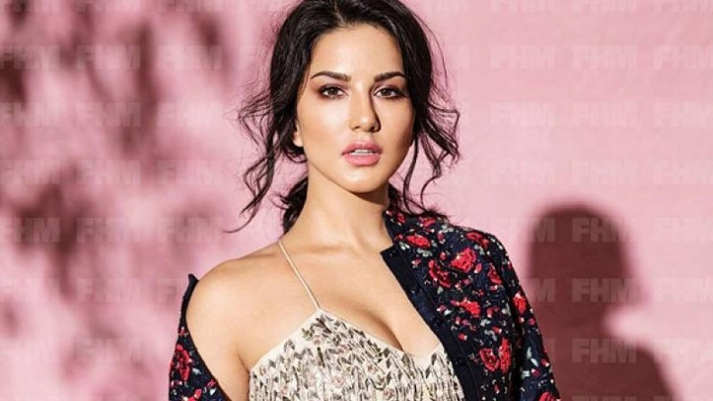 Sunny Leone looks super fit in her latest Instagram post, watch here!