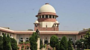Supreme Court, 10 per cent quota
