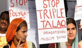 Triple talaq ordinance: Plea filed in Bombay High Court challenges law