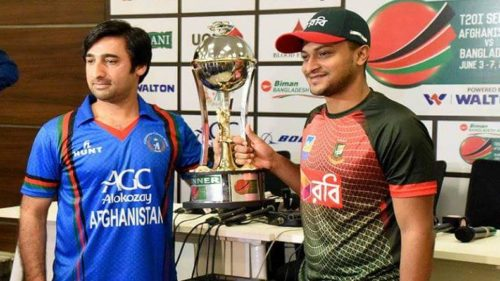 Asia Cup 2018: Afghanistan vs Bangladesh Live streaming India Time, IST Time, TV channel time, likely lineups and preview