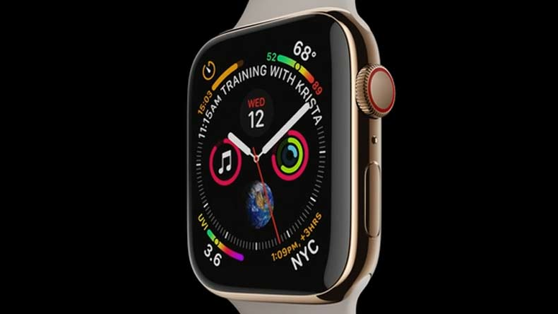 Apple Watch Series 4,iPhone,Apple event,iPhone Xs Max,iPhone Xr