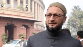 Owaisi slams Centre over triple talaq ordinance, says all 4 states will reject Modi-Shah