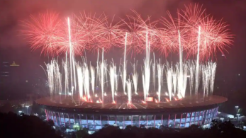 Asian Games 2018 closing ceremony highlights, Asian Games 2018, Asiad Games 2018 closing ceremony, Asian Games 2018 Jakarta closing ceremony highlights, Asian Games closing ceremony, Rani Rampal