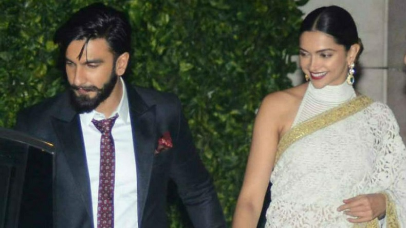 Deepika padukoen to move in at ranveer Singh's place in Bandra
