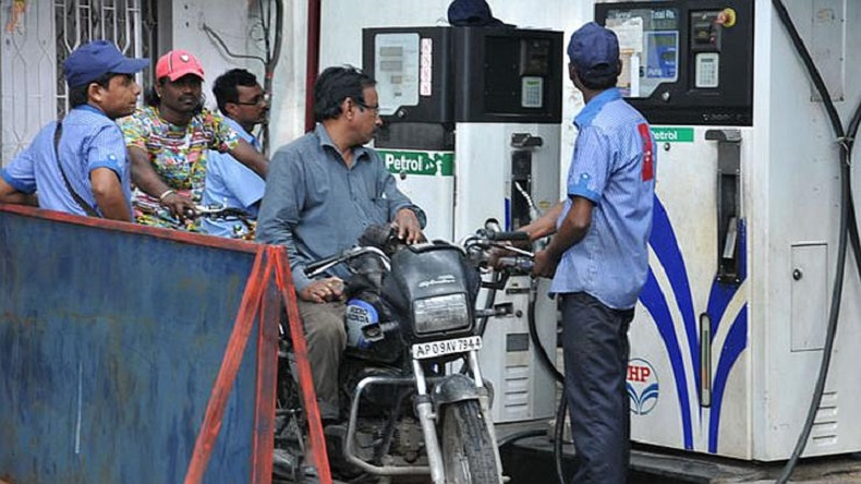 Fuel prices soaring, pockets on fire but Centre won't cut excise levy