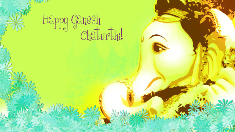 Ganesh Chaturthi 2018,Ganesh Chaturthi Gif images, wallpapers, HD photos, Ganesh Chaturthi celebrations,Vinayak Chaturthi, Ganesh Chaturthi vidhi, Ganesh Chaturthi date and time, Ganesh Chaturthi significance