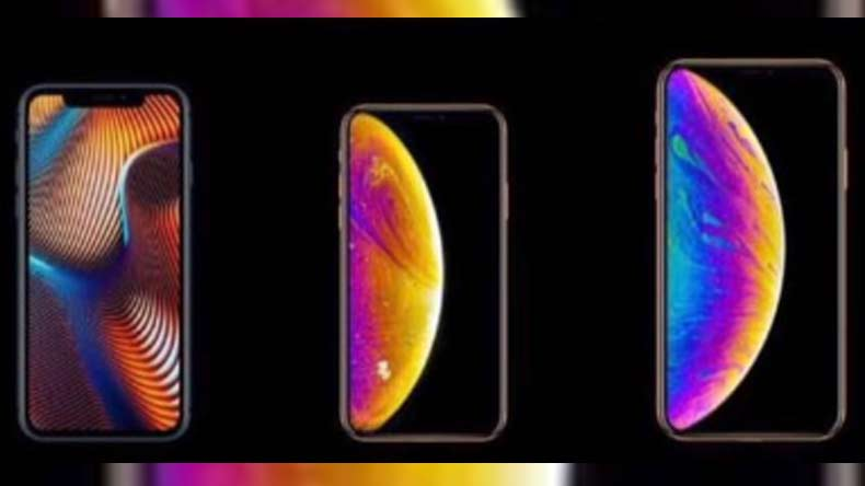 Apple event,iPhone event,iPhone Xs,iPhones Xr,iPhone Xs,iPhone Xs Max,leaked specifications,technology news,Twitter,Apple leaks,A 12 chip