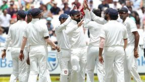 India to play West Indies for 2 Tests, 5 ODIs, 3 T20I in October
