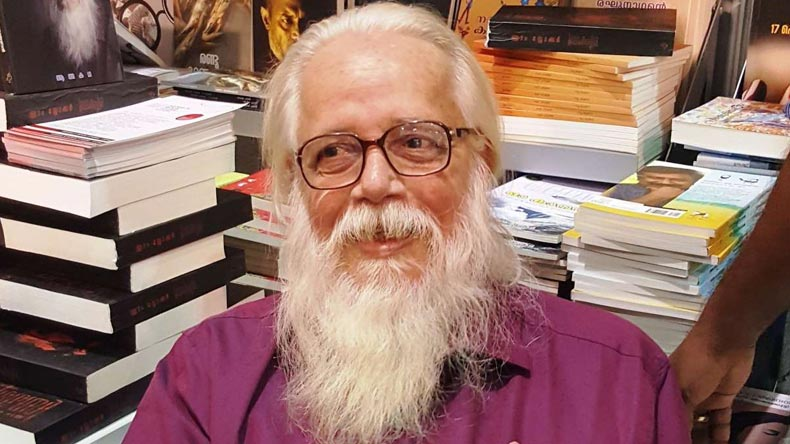 ISRO, supreme court, ISRO spy case, ISRO scientist, Nambi Narayanan, Supreme court ISRO, who is nambi narayanan, isro spying case, isro espionage case
