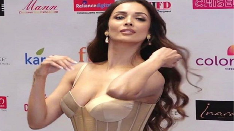 Malaika Arora, why so hot?