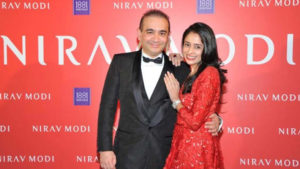 India Business News,Purvi Modi,Nirav Modi,PNB fraud,interpol,Mehul Choksi