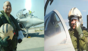 First India-specific Rafale jet tested! IAF deputy chief takes 80-minute sortie