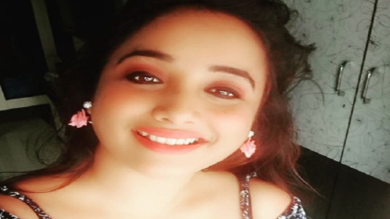 Bhojpuri star Rani Chatterjee's seductive Instagram photo is steaming up the Internet!
