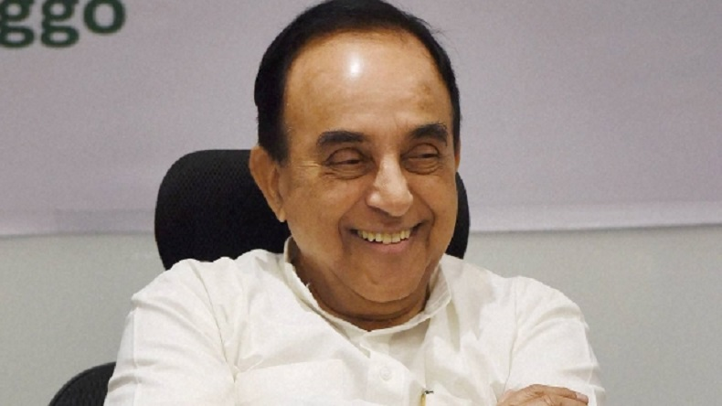Subramanian Swamy calls homosexuality a genetic disorder which gives rise to HIV