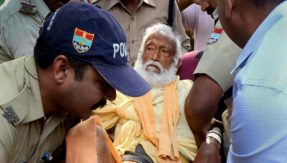 Clean Ganga activist GD Agrawal dies after 111-day fast to save the river