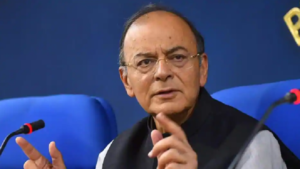 arun jaitley, arun minister arun jaitley, arun jaitley slams opposition, arun jaitley urges opposition to introspect, Opposition slams PM Modi, India Pakistan war clouds