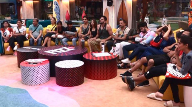 Bigg Boss 12 Day 19 Episode 20 October 05 2018 LIVE written updates: Struggle for next house captains continues