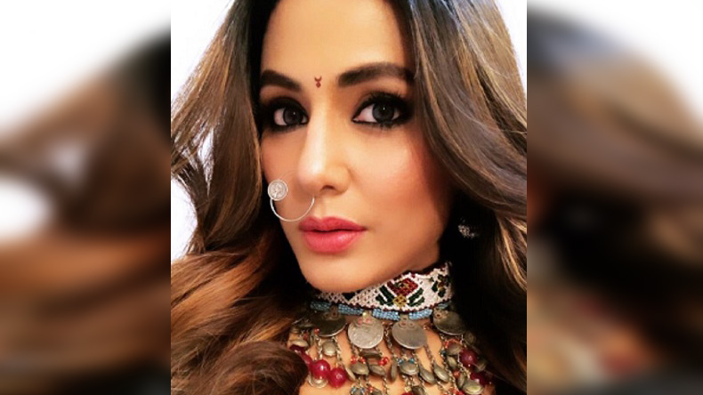 Hina Khan Photos Komolika From Kasautii Zindagii Kay 2 Want Fans To