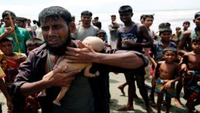 7 Rohingya refugees likely to be deported to Myanmar from Assam