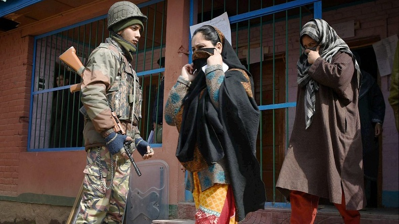 Jammu and Kashmir, Kashmir, Kashmir polls, Kashmir civic polls, Jammu, Kashmir urban body polls, National Conference, Peoples Democratic Party, NC boycotts Kashmir civic polls, PDP boycott civic polls