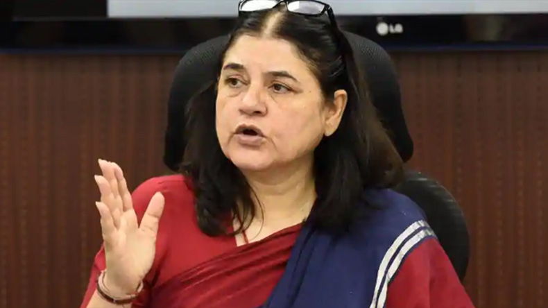 sexual harassment cases, me too india, me too movement, me too campaign, maneka gandhi, sexual harassment at work, she box, ICC