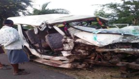 Odisha accident: 10 piligrims killed after car collides with truck in Nuapada