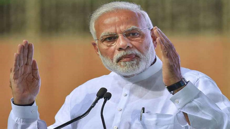 Amid #MeToo, PM Modi says his government has eradicated many women-centric issues, provided adequate security to them