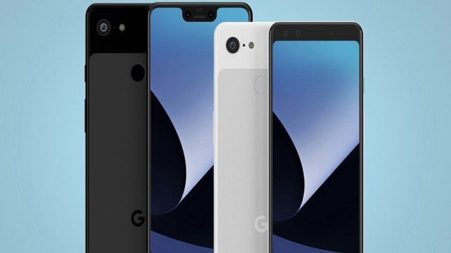 #MadeByGoogle event LIVE updates: Pixel 3, Pixel 3XL set to launch