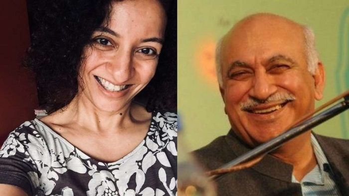 Priya Ramani on MJ Akbar resignation: I look forward to the day when I will get justice in court