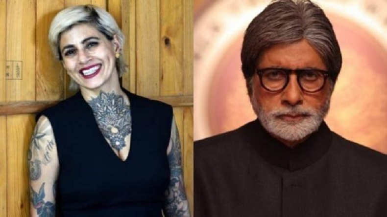#MeToo movement: Sapna Bhavnani attacks Amitabh Bachchan, says his truth will come out soon