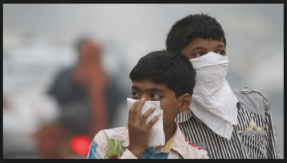 India tops in child deaths due to pollution in 2016: WHO report
