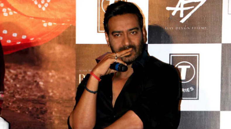 #MeToo India movement: Ajay Devgn says I am disturbed by all the happenings