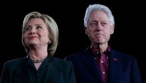 Bomb found at Bill and Hillary Clinton's residence in New York