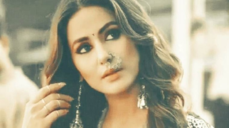 Kasautii Zindagii Kayy 2 Tweeple Gives Thumbs Up To Hina Khan For