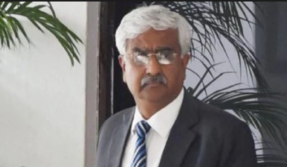 Delhi Chief Secretary Anshu Prakash, who accused Arvind Kejriwal, AAP of assault transferred, to work as additional secretary in telecommunications department