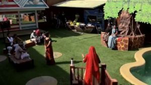 Bigg Boss 12 Day 73 Episode 74 November 28 2018 LIVE written updates, Bigg Boss 12 Day 73 Episode 74 November 27 2018 written updates, Bigg Boss 12 Day 73 Episode 74 November 27 2018 highlights, Deepak Thakur, Megha Dhade, bigg boss 12, bigg boss 12 weekend ka vaar, salman khan, salman, salman bigg boss 12, sreesanth, dipika kakar, salman khan dipika kakar, surbhi rana, romil Choudhary, Bigg Boss 12 latest news, Bigg Boss 12 latest episode, Bigg Boss 12 episode, bigg boss 12 eviction, bigg boss 12 elimination