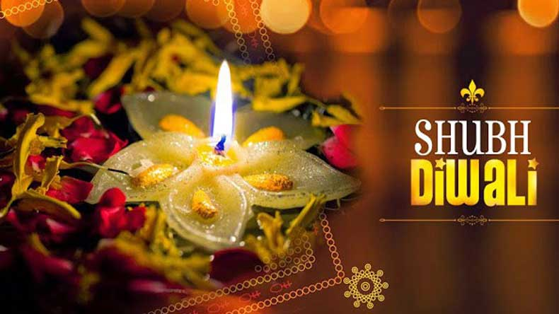 Wishes And Messages Of Happy Diwali 2018 In Hindi Whatsapp Status