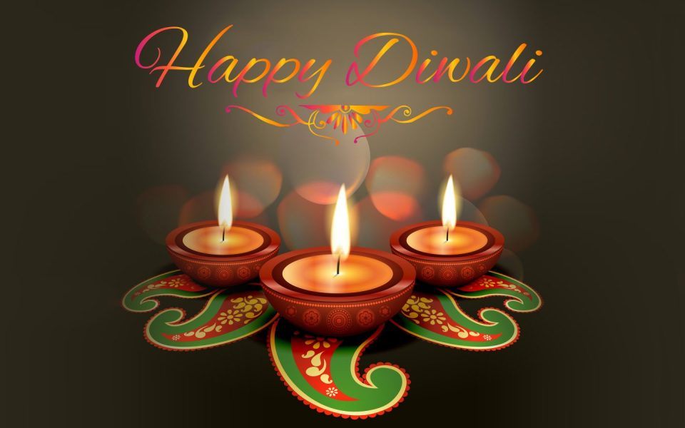 Happy Diwali 2018 Wishes And Messages In Hindi Whatsapp Facebook