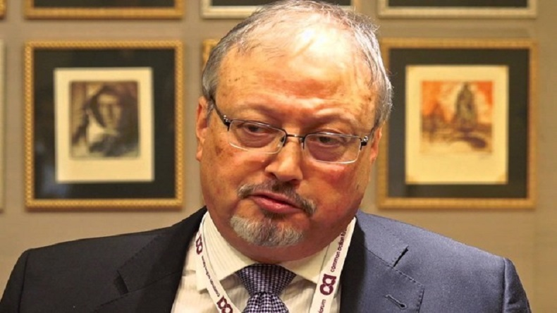 Donald Trump says report on Jamal Khashoggi's murder would be completed in next two days