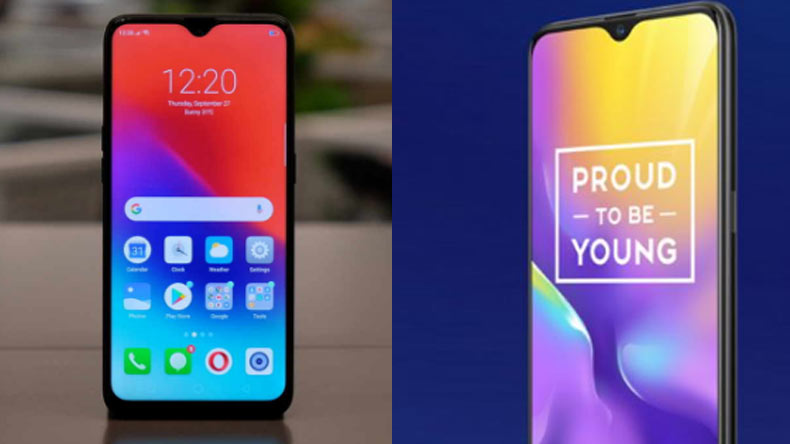 RealMe U1 vs RealMe 2 Pro comparison: Everything you need to know about specifications, features, camera and price