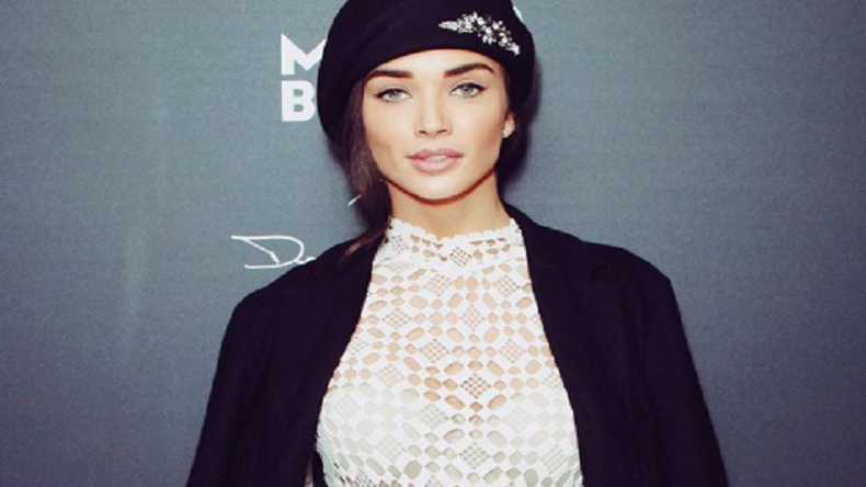 2.0 actor Amy Jackson steals the show with this sexy Instagram photo!