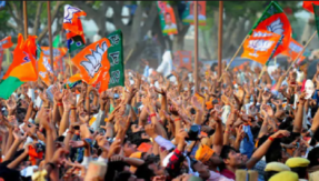 Madhya Pradesh Assembly elections 2018: BJP expels 52 rebels ahead of polls