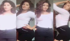 Bhojpuri beauty Poonam Dubey cannot look hotter than this, see latest photo inside